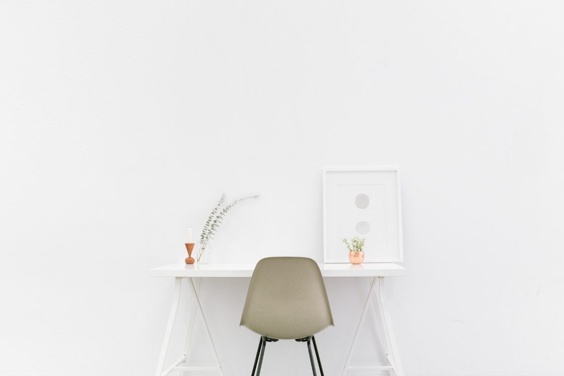White Space Webdesign User Experience