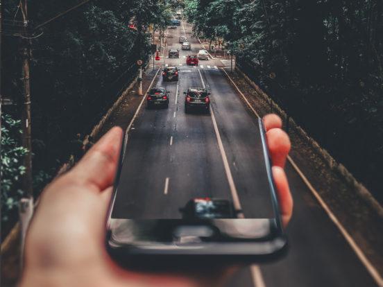 Mobilität Trends 2018